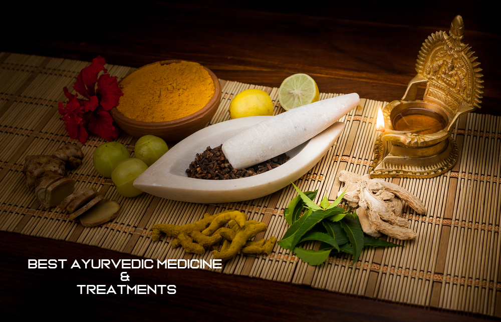 Sri Selvam - Ayurveda Treatment in Chennai
